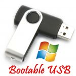 How to Create a Bootable USB for Windows 7 /8.1/ 10 ?