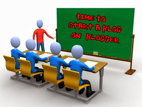 How to Create A Blog on Blogger Free ? [Guide]