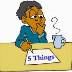5 Things to Do After Write a Blog Post