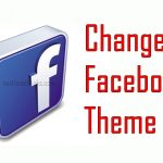 How to Change Facebook Theme With Chrome Extension ?