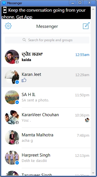 Facebook-Messenger-Chat-Box
