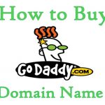 [EASY] – How to Buy Domain Name From GoDaddy ?