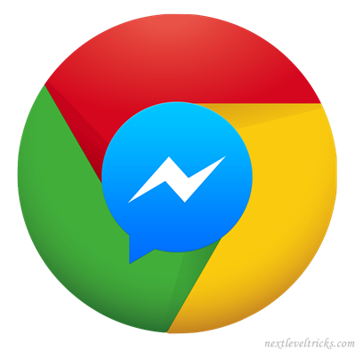 How to Use Facebook Messenger Within Chrome Browser ?