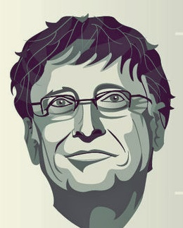 20 Fun Facts About Bill Gates You Probably Don't Know