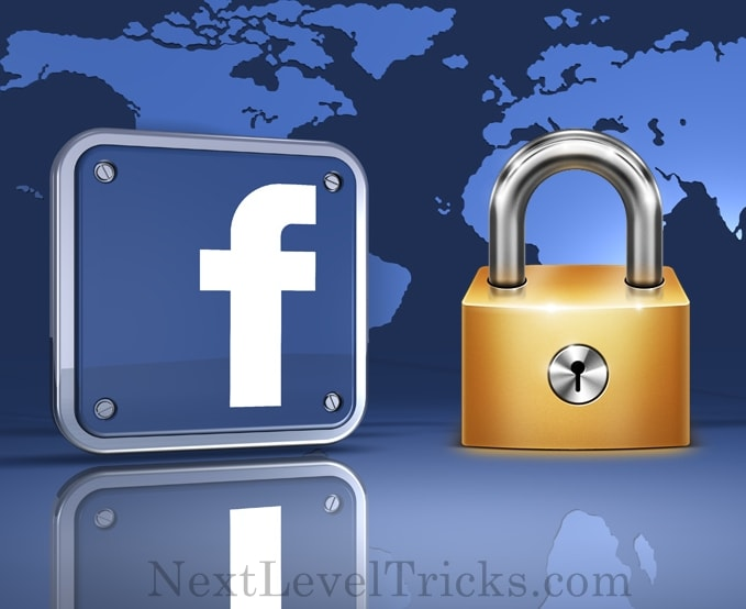 Secure Facebook Account from hackers 2015 - 2016 - 2017