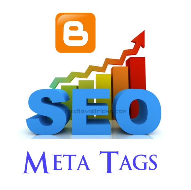 Add SEO Friendly Meta Tags in Blogger