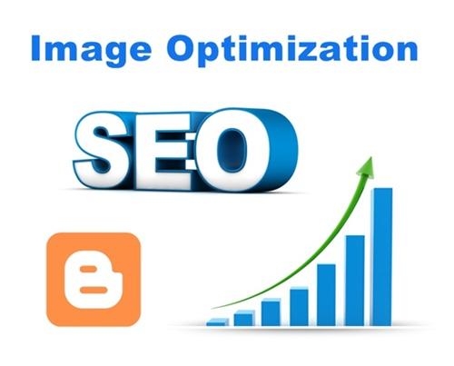 Image Optimization Blogger