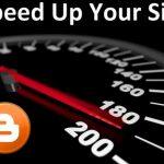 Speedup Blogger Blog using Image Lazy Load Script !