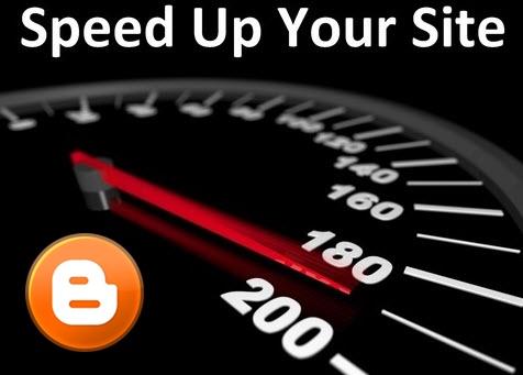 Sppedup your Blogger Blog Image Lazy Load Script