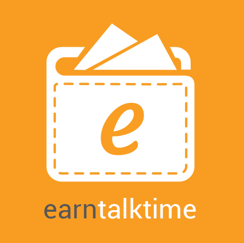 Earn-Talktimes-Logo-Icon