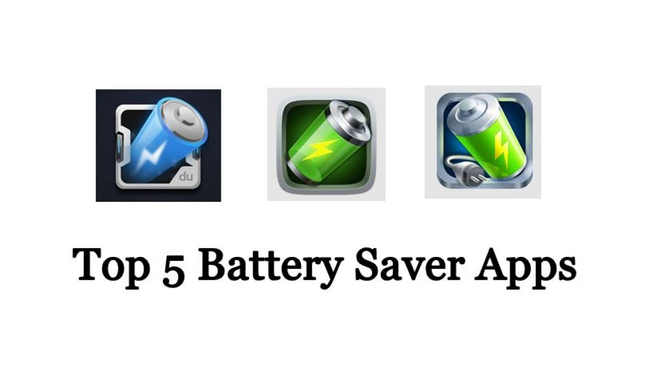 5 Best Battery Saver Apps For Android 2020 Next Level Tricks