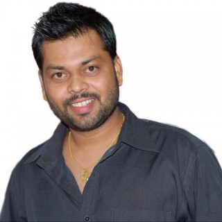 Arun-Prabhudesai of Trak.in