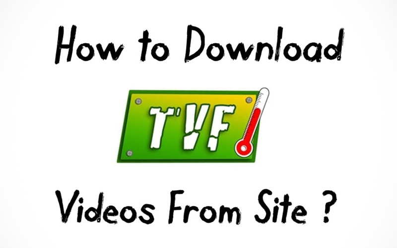 How to Download Videos from TVFPlay.com ?