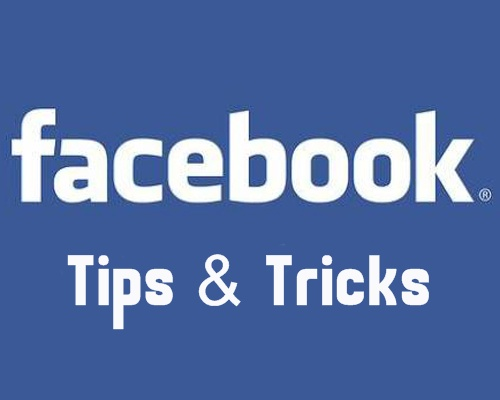 Facebook Tricks & Tips 2016