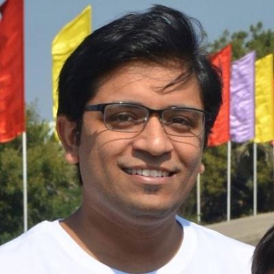 Amit Bhawani of amitbhawani.com