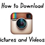 How to Download Instagram Images, Photos & Videos ?