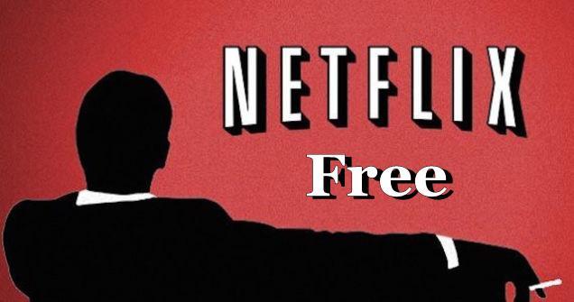 Free Netflix Account 2016
