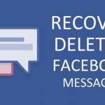 How To Recover Deleted Facebook Messages, Pictures & Videos ?
