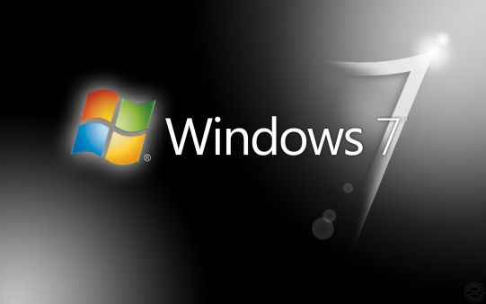 Download Windows 7 Black Edition ISO 32 Bit Free