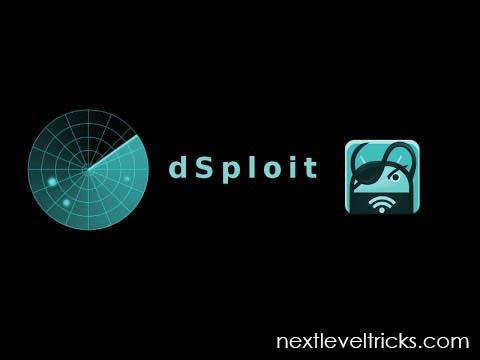 dSploit