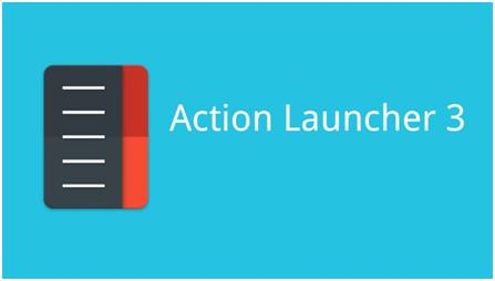 Action Launcher 3 - Best Android Launcher