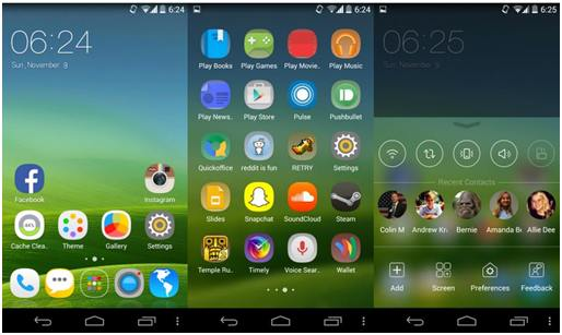 C Launcher   For Simple Geeks