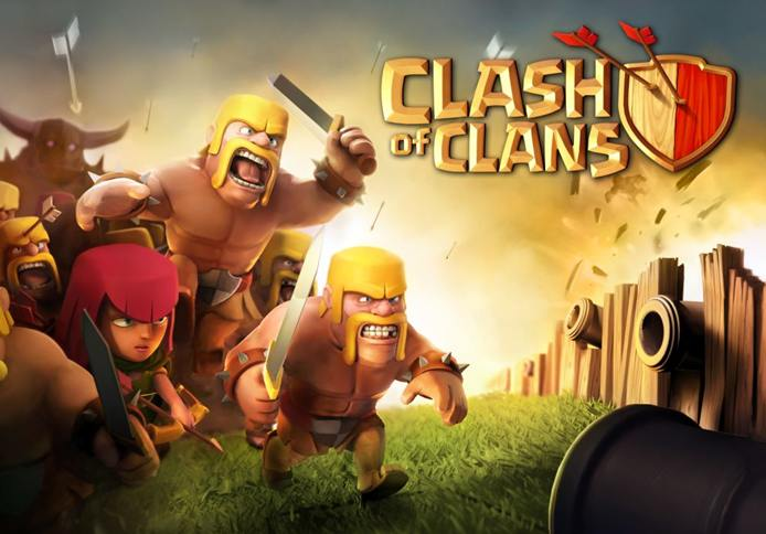 Clash of Clans | Best Android Games