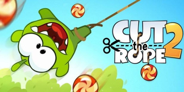 Cut the Rope : 2