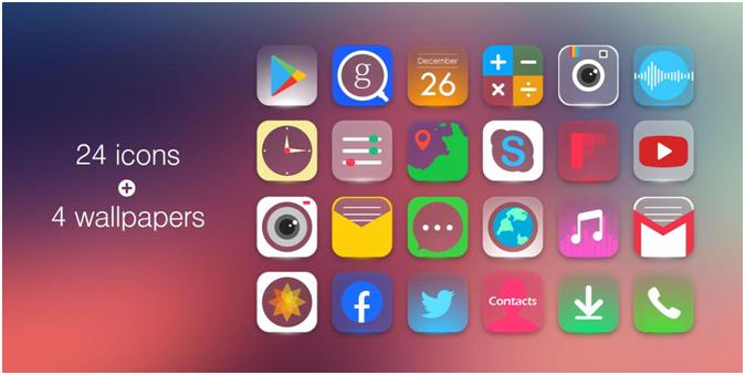 GO launcher Ex   Best Launchers for Android