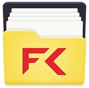 File Commander best file manager for android