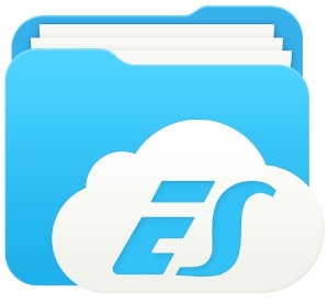 ES File Manager best file manager for android