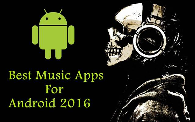 Best Free Music Android Apps