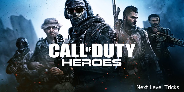 call of duty best action games for android
