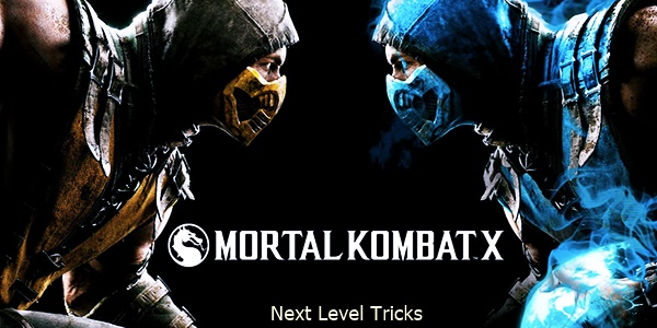 mortal kombat x best action games for android 2016