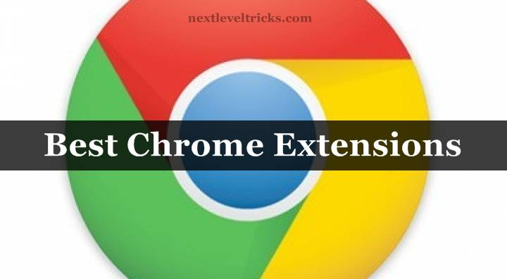 Best Chrome Extensions 2016