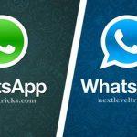 Download WhatsApp Plus APK ( 6.75 ) Latest Version 2018