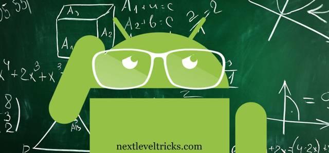 Best Math Problem Solver App 2017
