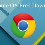 Chrome OS i686 0.9.570 ISO Free Download for PC