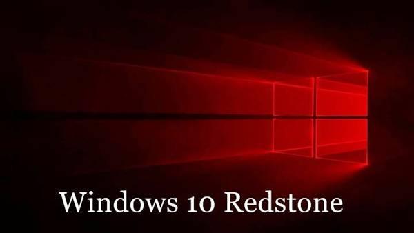 Windows 10 Redstone ISO
