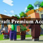 Minecraft Premium Account 2017   Minecraft Account Generator