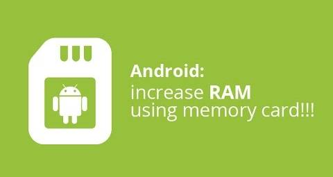 Increase RAM of Android Phone / Device