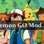 Download Pokemon GO Mod Apk 2017 | Pokemon GO Hack Apk