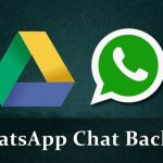 How to Backup WhatsApp Messages with Google Drive ?