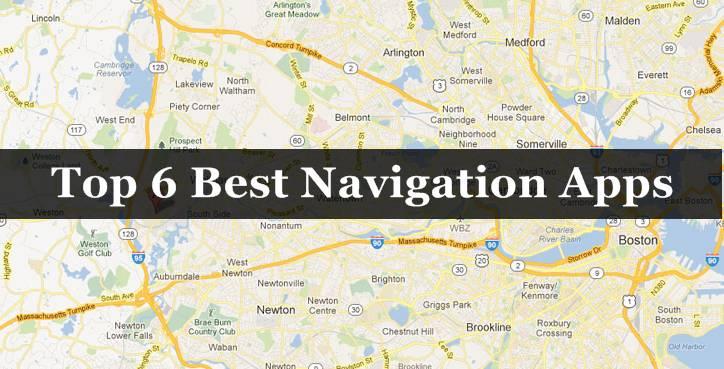 best navigation apps-min