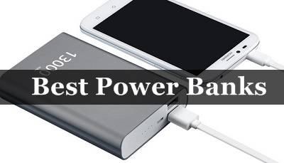 Top 5 Best Power Banks