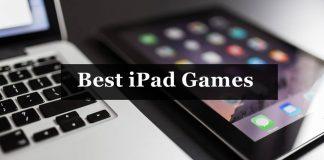 Best iPad Games Apps