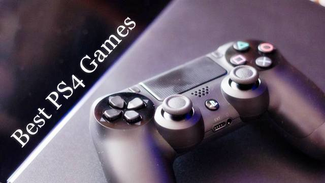 Best PlayStation 4 Games