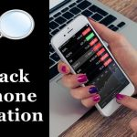 How to Find & Track iPhone Location without a Tracking App ?