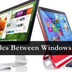 How to Share Files Between Windows and Mac OS Easily ?
