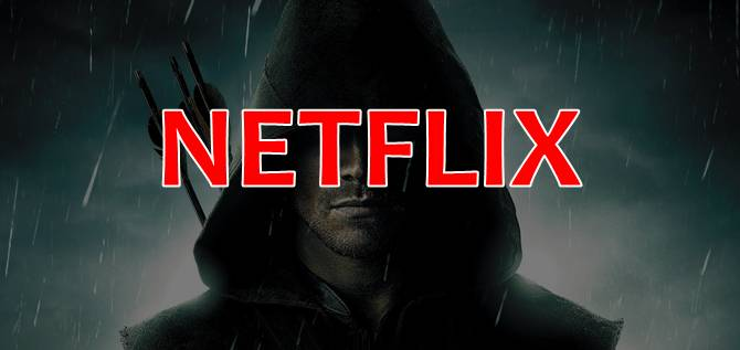 Best Netflix Movies & TV Shows for Tech Geeks